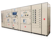 DB-for-substations